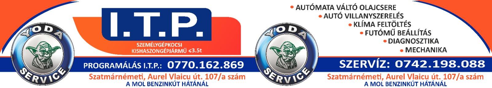 Yoda Service