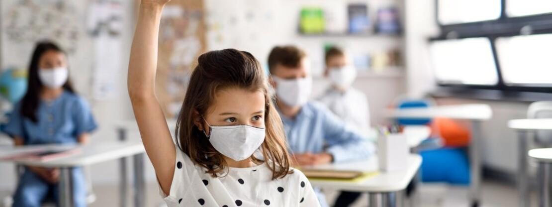 Egy fertőzött diákot azonosítottak