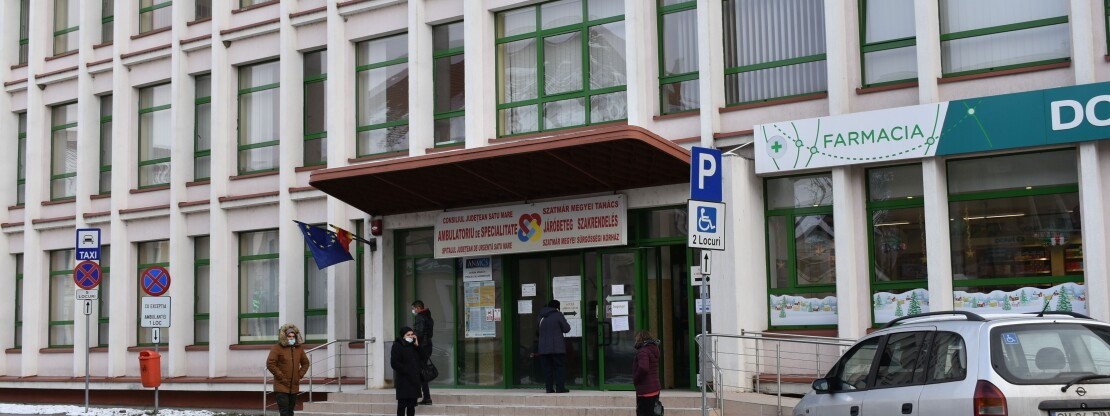 Zárt ajtós kampánykezdés Szatmáron