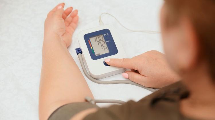 hogyan lehet megérteni a magas vérnyomást vagy sem